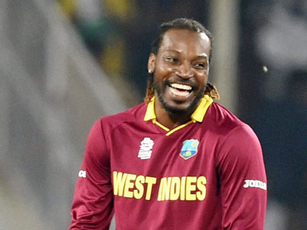 Chris Gayle does it again! West Indies batter asks female journalist if she ever had a threesome