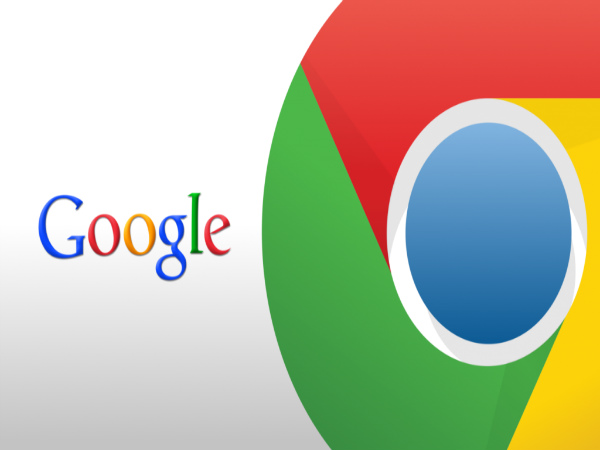 Google Chrome crowned as Most Popular Web Browser