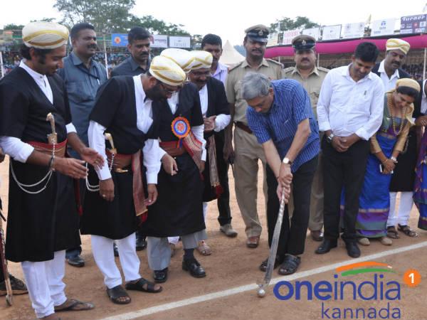 Defence Academy Hockey Academy Kodagu Manohar Parikkar