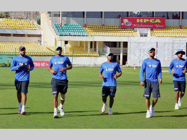India to tour Zimbabwe in June 2016: Here is the full schedule