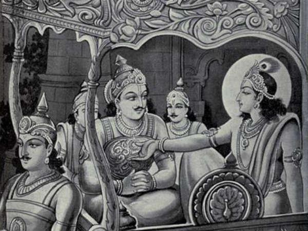 0723 Indian Epic Mahabharata Hero Anti Hero Karna.html