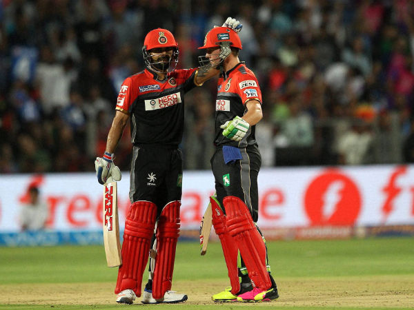 Virat Kohli and AB de Villiers are like 'Batman-Superman': Chris Gayle