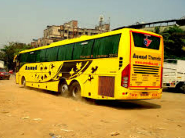 Mangaluru-Mumbai Private Bus fare goes up by Rs 300