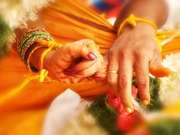 Groom runs away on marriage day, bride gets married to another one