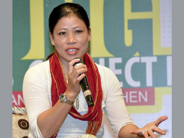 Mary Kom's Rio Olympics hopes dashed