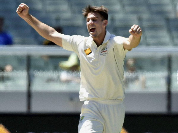 IPL 2016 : Setback for RPS | Mitchell Marsh ruled out of IPL due to side strain