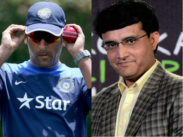 MS Dhoni leading India in World Cup 2019 would be 'very surprising': Sourav Ganguly