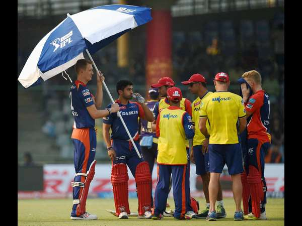 IPL 2016: Delhi Daredevils move to 2nd spot after win over KKR