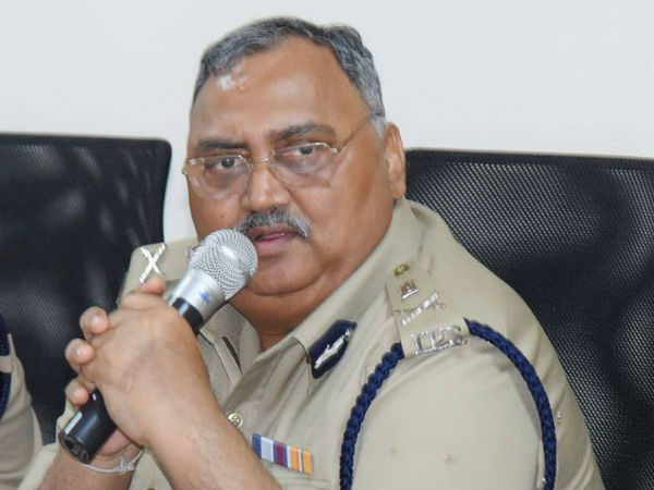 Karnataka police proposed mass leave on June 4th: DG and IGP Om Prakash warning