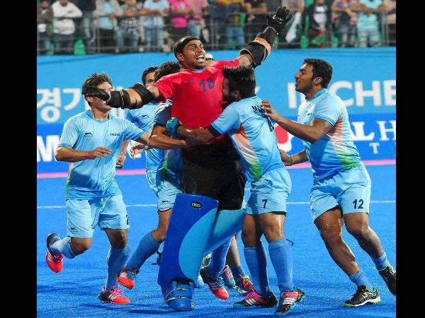 Sardar Singh rested, Sreejesh to lead India in Champions Trophy