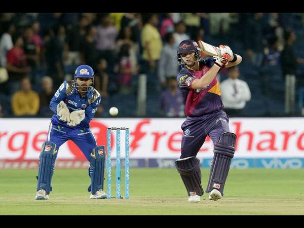 IPL 2016: Rohit's unbeaten 85 powers Mumbai to thumping win over Pune