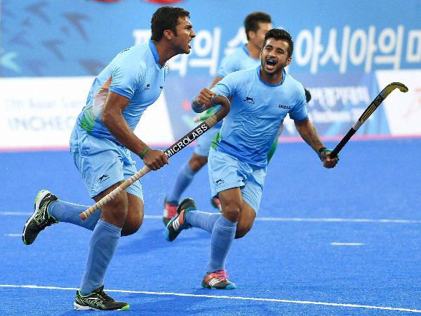 Hockey: Raghunath, Ritu Rani recommended for Arjuna Award