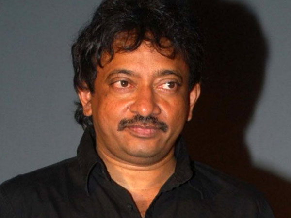 #SaySorryRGV: When Twitterati lashed out at Ram Gopal Varma for his comment on BJP MLA