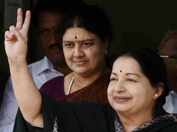 Tamil Nadu Election results 2016 : Victory for AIADMK Jayalalithaa