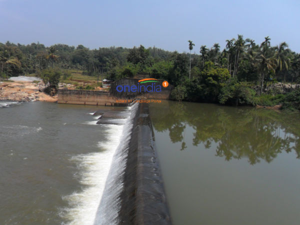 Udupi district water supply once in three days