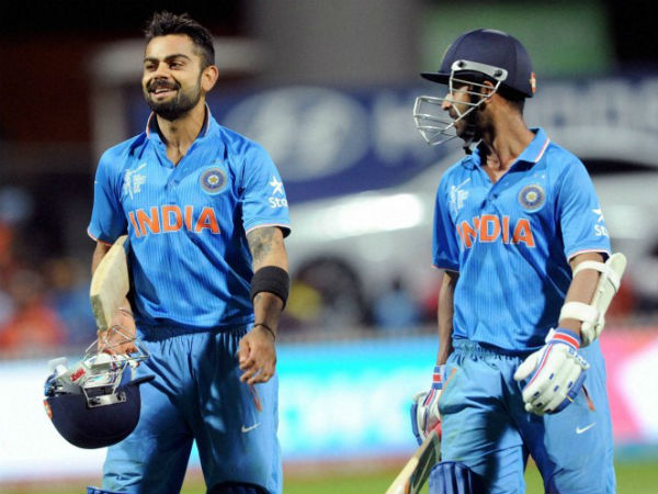 Virat Kohli recommended for Khel Ratna, Ajinkya Rahane nominated for Arjuna Award