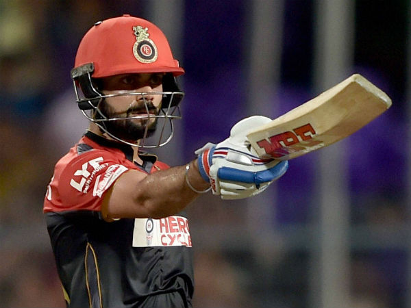 IPL 2016: Sensational Virat Kohli smashes fourth ton with seven stitches in palm