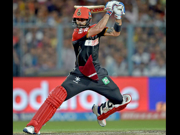 Virat Kohli's 113 powers RCB to 82-run win via D/L method over KXIP