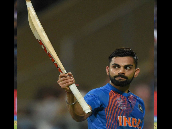 Virat Kohli named T20 Player of the year, Ashwin best bowler at Ceat Award event