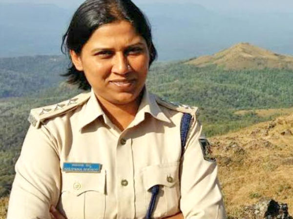 Anupama resigned due to pressure : Retired police officer