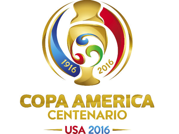 Full schedule of Copa America 2016 (June 3 to 26) - Start times in IST
