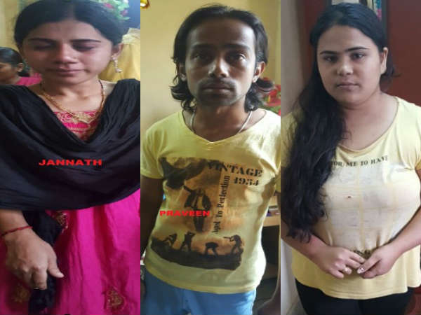 Bengaluru crime beat : Silk thieves, fake seal makers arrested