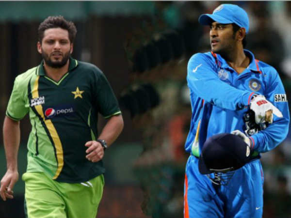 Champions Trophy 2017: India and Pakistan in same group, face off on June 4