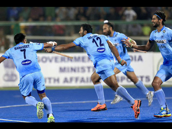 Hockey Rankings: Indian men's team climbs to 5th spot