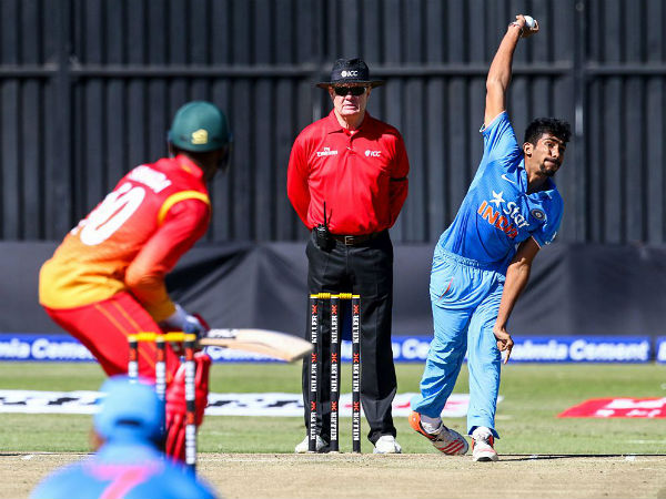2nd T20I: Zimbabwe win toss, opt to bat first against India