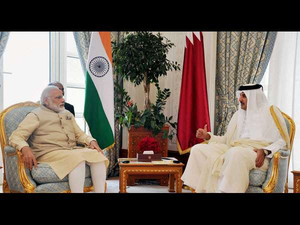 Qatar releases 23 Indian prisoners