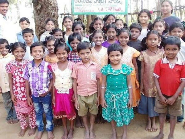 Bengaluru oraphanage children escape from paedo
