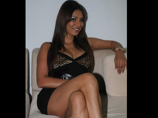 Big Boss 5 contestant Pooja Misrra alleges gang-rape; registers case