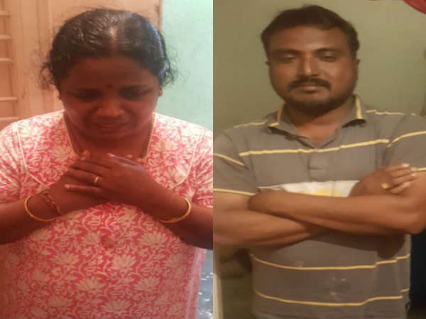 Raid on prostitution adda in Bengaluru, two arrested, girl rescued