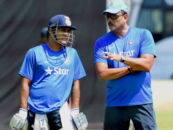 I have applied for Team India head coach's post: Ravi Shastri