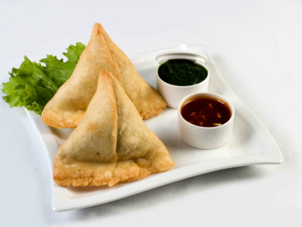 Samosa hot favourite during Ramzan after fasting