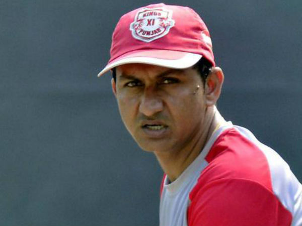 Sanjay Bangar, Abhay Sharma named assistant coaches for West Indies tour