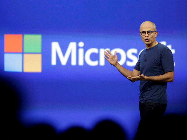 Microsoft announces wide support for e-mail addresses in Indian languages