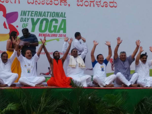 yoga in bengaluru