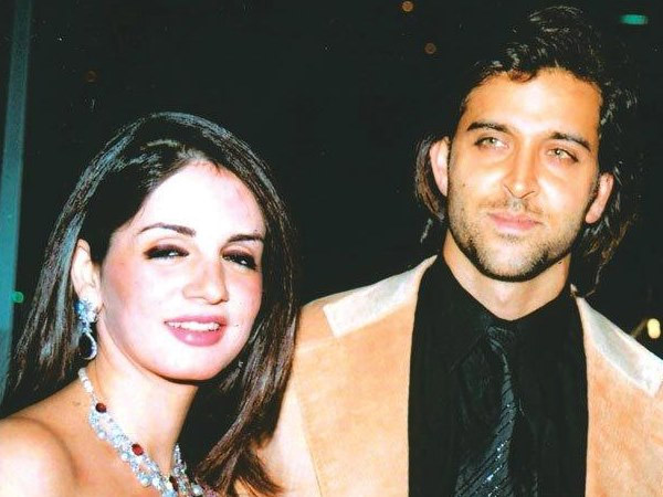 Hrithik Roshan's ex-wife Sussanne booked by Goa police, here's why