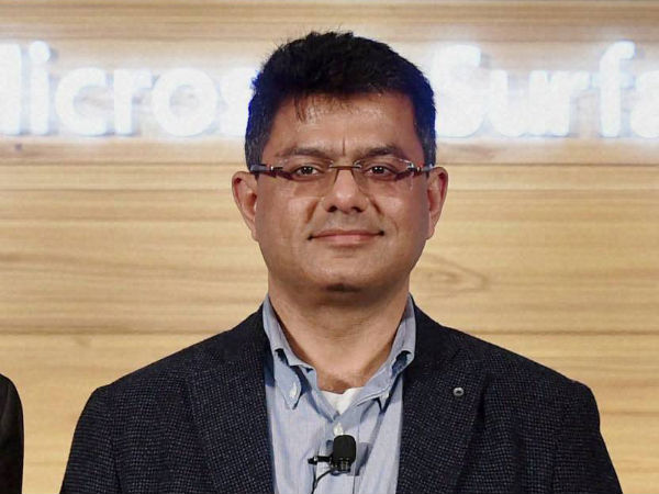 Facebook appoints Umang Bedi as India MD