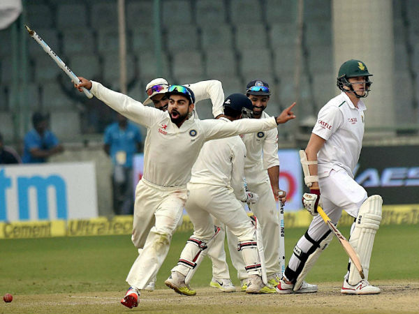 Full schedule of India-New Zealand Test and ODI series (September 22 to October 29)