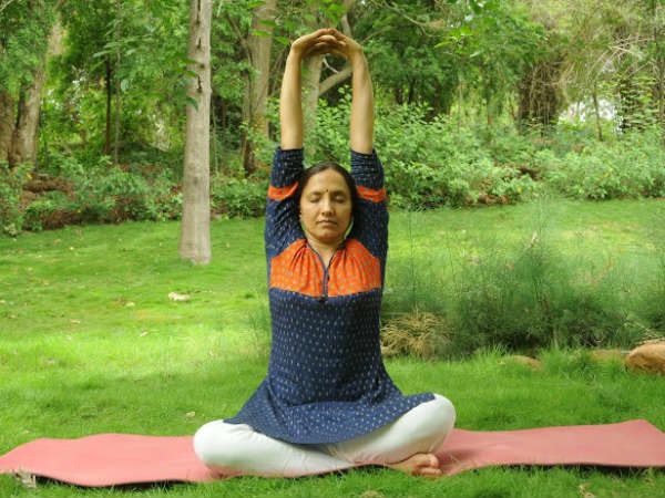 World Yoga Day : Smart Yoga exercises to get relief from neck, back pain