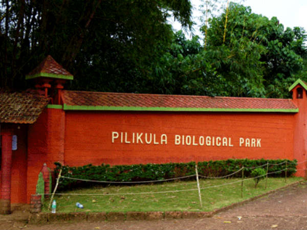 Rainwater harvesting centre to come up at Pilikula
