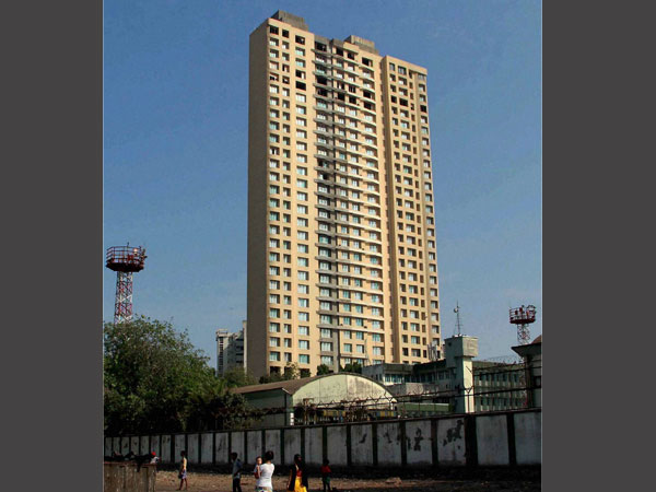 No demolition of Adarsh building for now, says SC