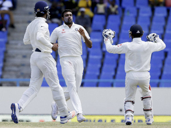 R Ashwin becomes No. 1 Test bowler again after taking 7 wickets