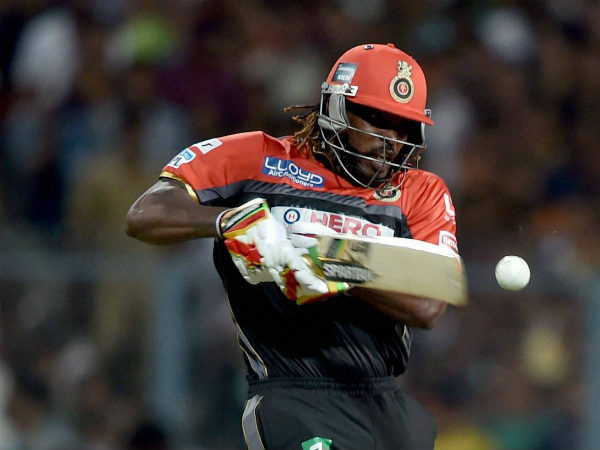 CPL: Chris Gayle smashes 54-ball 108* with 11 sixes as Jamaica Tallawahs win