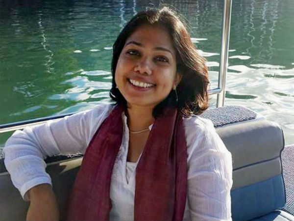 Indian Aid Worker Judith D Souza Abducted Last Month Rescued