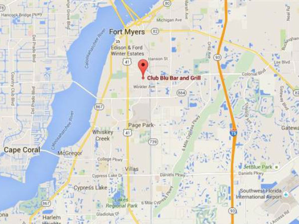 Fort Myers Nightclub Shooting: 2 Dead, at Least 14 Others Reportedly Wounded