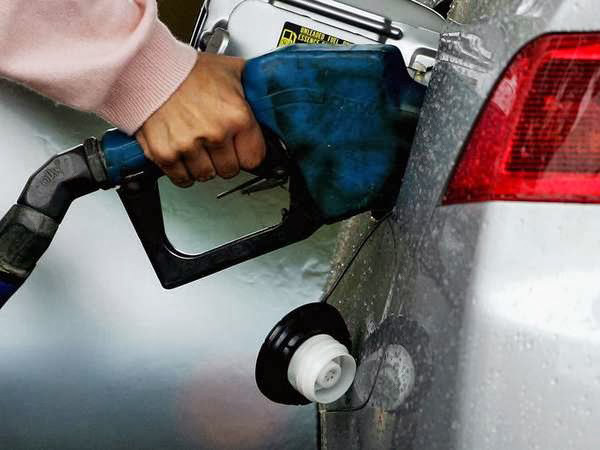 Petrol price hiked by 28 paise per litre