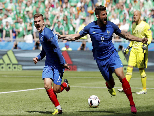Euro 2016: Semi-Final line-up, fixtures, start times in IST